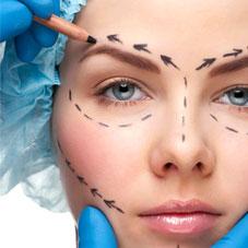 chirurgia plastica, chirurgia estetica, medicina estetica